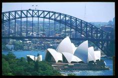 Os seis melhores empregos do mundo estão na Austrália