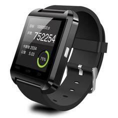 Bluetooth Smart Watch U8 Multi Language Wrist Watch U Phone Mate for Android Phone Smartwatch Digital Guru Shop  Check it out here---> http://digitalgurushop.com/products/bluetooth-smart-watch-u8-multi-language-wrist-watch-u-phone-mate-for-android-phone-smartwatch/