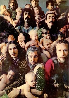 Zappa & Mothers of invention