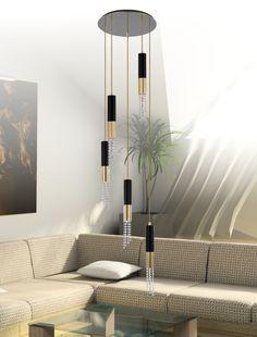 CASTRO LIGHTING - Florida - suspension lamp www.castrolighting.com