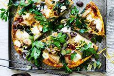 Spinat-Kartoffel-Frittata Rezept - FIT FOR FUN