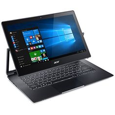 Acer Aspire R 13 R7-372T-74B3 Intel Core i7 2.5Ghz 8GB RAM 512GB SSD Win10Home (Certified Refurbished)   see more at  http://laptopscart.com/product/acer-aspire-r-13-r7-372t-74b3-intel-core-i7-2-5ghz-8gb-ram-512gb-ssd-win10home-certified-refurbished/