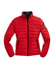 Sochi 2014 Women's Reversible Quilted Jacket