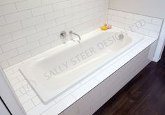 Bathroom 186 By Sally Steer Design. Wellington. NZ