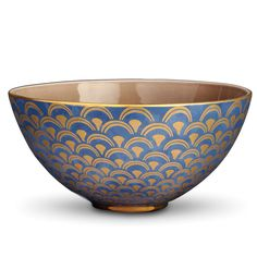 L'Object - Fortuny Serving Bowl - Large