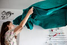 5 Tips to Allergy-Proof Your Home and Stop Unwanted Allergy Invaders - Watch this video by Professional Organizer Kathi Burns, CPO®
