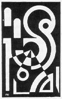 MARC EEMANS LINO (1925)
