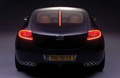 Blog sobre autos eléctricos, híbridos y alternativos