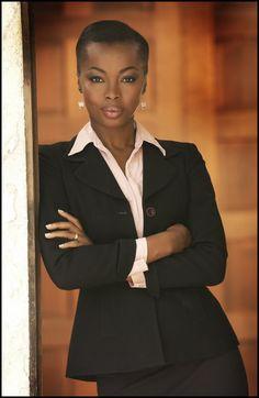 Chima Simone, actress from US - Igbo People - Anthrocivitas