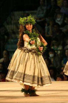 Hawaiian hula essay