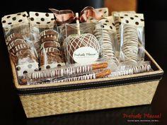 Large Gift Basket by pretzelspleaze on Etsy, $89.99