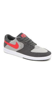 b46cc11b6912ec Nike SB Paul Rodriguez 7 Shoes