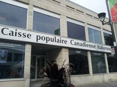 Caisse Populaire Canadienne Italienne