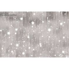 10x10 Star Sparkle
