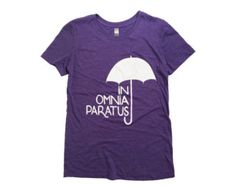 In Omnia Paratus Rory Gilmore & Logan Huntzberger Gilmore Girls Inspired Slouchy Shirt in purple water-based ink on an extremely soft Next Level heather gray slouchy tee shirt. Available in size small, medium, large, x-large and xx-large. Typically Next Level tees run small, but this shirt is pretty true to size. If youre between two sizes, its still advisable to order the larger size.
