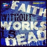 """CROSS TALK RADIO  """" FAITH WITHOUT WORK'S IS DEAD"""" by Cross Talk Radio Ministry on SoundCloud"""