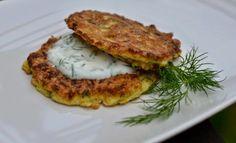 Συνταγές για μικρά και για.....μεγάλα παιδιά: Οι πιο νόστιμοι Κολοκυθοκεφτέδες με σάλτσα άνηθου!