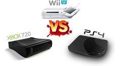 Quem dominará a próxima geração de vídeo-games? - Blog do Robson dos Anjos