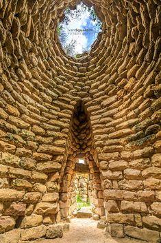 Suelli by Ivan Sgualdini / Magna Graecia, European Integration, Old Buildings, Roman Catholic, Under Construction, Roman Empire, Civilization, The Past, Future