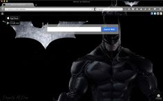 15 Best Batman Firefox Personas & Chrome Themes for True