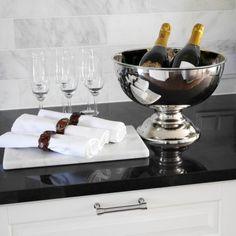 Champagnekylare / vinkylare Winecooler / champagne bucket www.