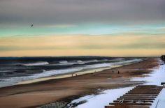 Rockaway Beach New York