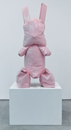 Gimhongsok . rabbit construction, 2010