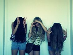 best friend pictures | beauty, best friends, cute, friendship, fun - inspiring picture on ...