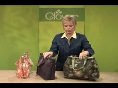Florida Tote Collection - YouTube