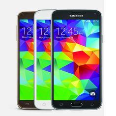 #SamsungGalaxy S5 SM-G900V 16GB (Verizon) #Smartphone Black White http://www.ebay.com/itm/Samsung-Galaxy-S5-SM-G900V-16GB-Verizon-Smartphone-Black-White/131515784017?hash=item1e9ef39b51