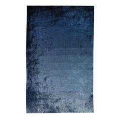 Designers Guild Eberson Cobalt Rug