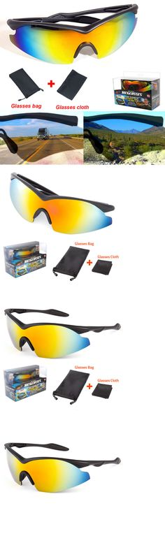 ffb09c4caa Ne Bell + Howell Tac Glasses Military Style Sunglasses Glare Enhance Colors  ASTV
