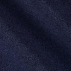 Stretch Blend Bengaline Suiting Navy from @fabricdotcom  This woven stretch bengaline suiting fabric features very small crosswise ribs formed by using fine warp yarns and course weft yarns and just enough stretch for added comfort and ease. The 15% stretch is vertical meaning it runs parallel to the selvedge. Fabric is perfect for creating stylish dresses, suits, tops, skirts and pants.