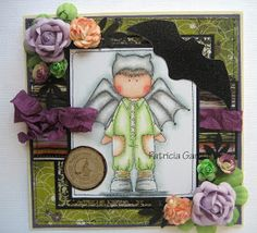 Patricia Garcia: Hanglar Bat Boy