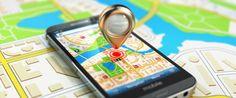 GPS Tracker & Pet Finder für Katzen - www. Travel Nursing Agencies, Apple App Store, Location Based Service, Best Travel Apps, Travel Tips, Vehicle Tracking System, Pet Finder, Base Mobile, Smartphone