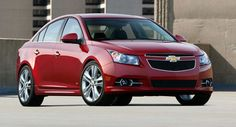 GM Says Chevrolet's Small and Compact Car Sales Grew 229 Percent in Three Years - Carscoops