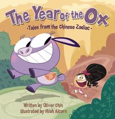 Immedium publishes the new children's book series Tales from the Chinese Zodiac which includes The Year of the Rabbit New Children's Books, Used Books, Kids Book Series, 12th Book, Zodiac Art, Animal Books, Chinese Zodiac, Reading Levels, Ancient China