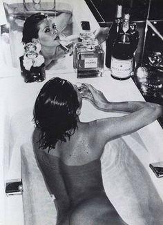 WE ♥ THIS!  ----------------------------- Original Pin Caption: Vogue Paris 1973