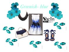 """""""sheln <3"""" by samra-sisic ❤ liked on Polyvore featuring WithChic, Aspinal of London and Gianvito Rossi"""