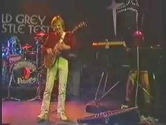 """Cozy Powell- """"The Loner"""""""