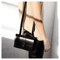 Danielle Foster @daniellefosterofficial Leather on leathe...Instagram photo | Websta (Webstagram)