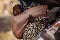Burkina Faso by Jonathan May