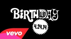 "Katy Perry - World's Worst Birthday Party Entertainers (""Birthday"" Music Video Preview)"