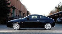 Modern Classic: Lancia Hyena by Zagato Modern Classic, Classic Cars, Italian Beauty, Pre Production, Sports Car Racing, Hyena, Automotive Design, Car Car, Concept Cars