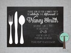 Dinner Invitation Template : Dinner Invitation Template Text - Superb Invitation - Superb Invitation