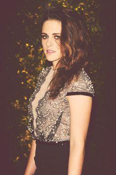 Kristen Stewart @2012 Governors Awards – Dec 1, 2012