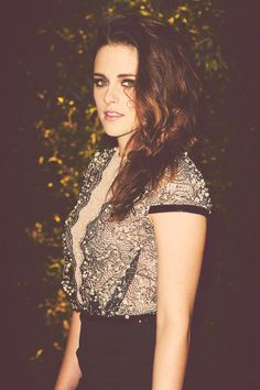 Kristen Stewart @ 2012 Governors Awards – Dec 1, 2012