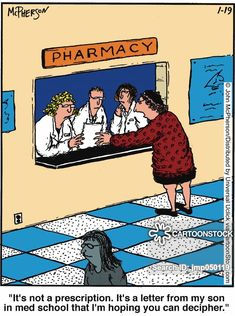 Pharmacy Humor, Medical Humor, Nurse Humor, Pharmacy Pictures, Pharmacy Images, Funny Nurse Quotes, Funny Memes, Hilarious, It's Funny