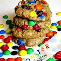 Homemade Cookie Recipes   How To Make Homemade Cookies