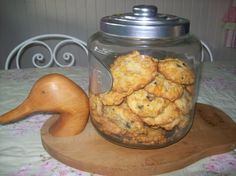 Forum Thermomix - The best community for Thermomix Recipes - Cornflake Biscuits Thermomix Bread, Thermomix Desserts, No Bake Treats, No Bake Desserts, Sweets Cake, Biscuit Cookies, Cooking With Kids, Recipe Collection, Cake Recipes